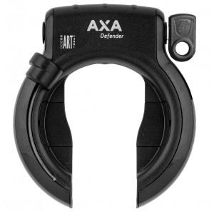Blokada tylnego koła AXA Defender (Non Retractable) czarna
