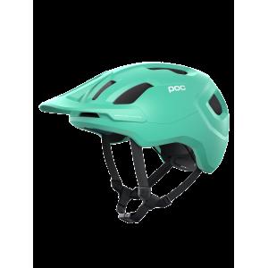 Kask rowerowy POC Axion Spin Zielony