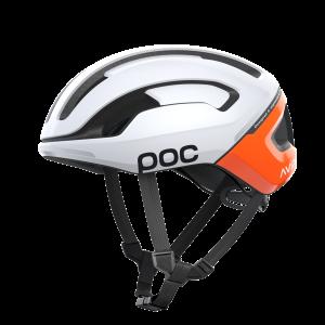 POC Omne Air Spin Zink Orange AVIP
