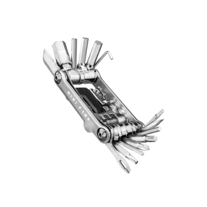 Topeak Mini PT30 Silver