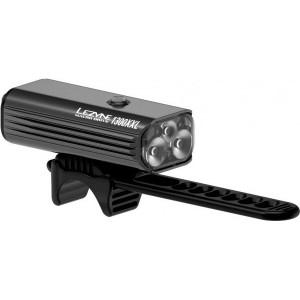 Lampka przednia Lezyne Macro Drive 1300XXL Czarna