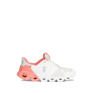 Buty On Running CloudFlyer damskie White Coral