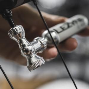 Lezyne Control Drive CO2 Bike Tire Inflator