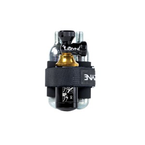 Lezyne Tubless CO2 Blaster 2 x 20g CO2 Cartridges