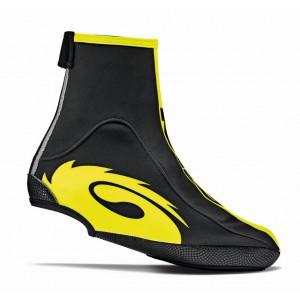 Shoe Covers Sidi Thermo Black/Yellow