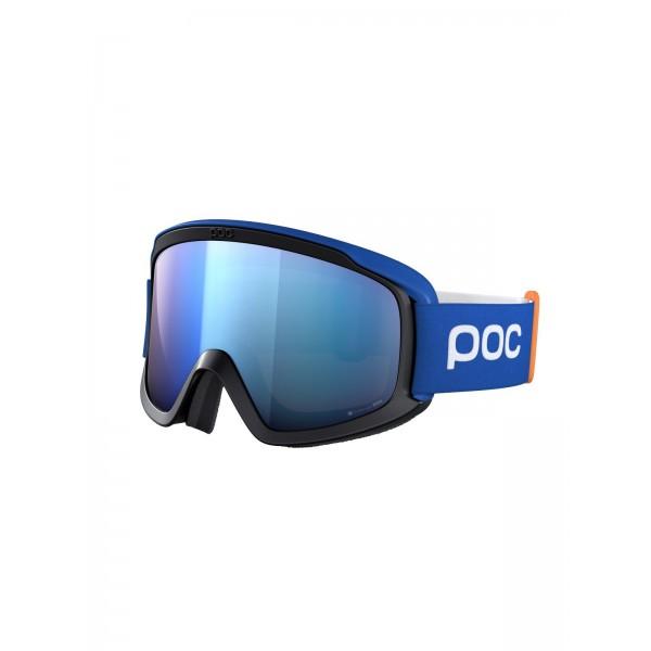Gogle POC Opsin Clarity Comp Natrium Blue / Spektris Blue