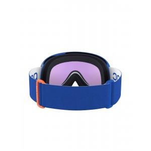 POC Retina Clarity Comp Natrium Blue / Spektris Blue