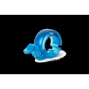 Dzwonek Knog Oi Classic Mały Niebieski