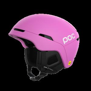 POC Obex Mips Actinium Pink Matt