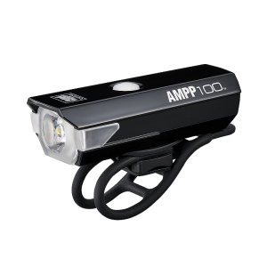 Lampa przednia Cateye AMPP 100 HL-EL041RC