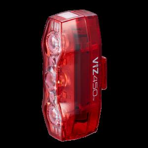 Lampa tylna Cateye TL-LD820 ViZ 450