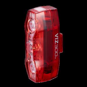 Lampa tylna Cateye TL-LD810 ViZ 300