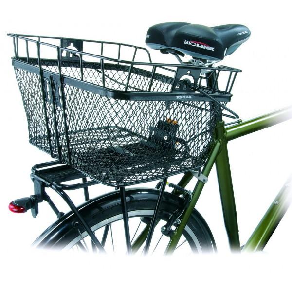 Topeak Rear Basket MTX