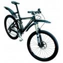 Topeak DeFender FX + RX na rowerze