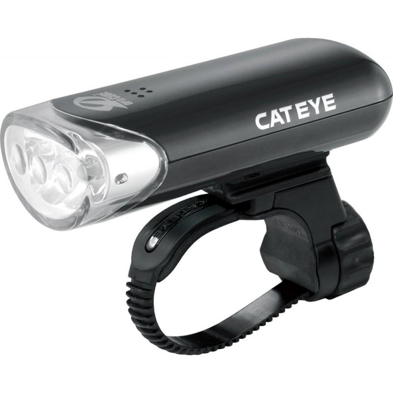 CatEye HL-EL135N CZARNA - lampa przednia
