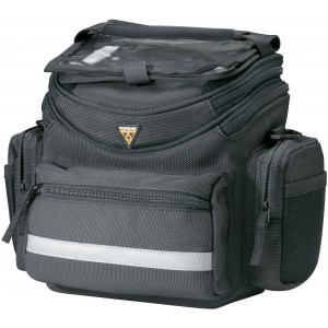 Topeak Tour Guide Handle Bar Bag - Torba na kierownicę