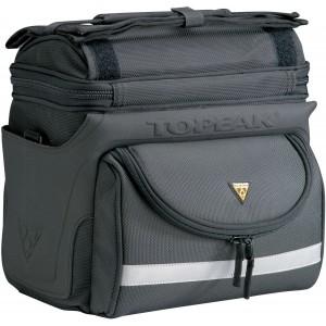 Topeak Tour Guide Handle Bar Bag DX - Torba na kierownicę