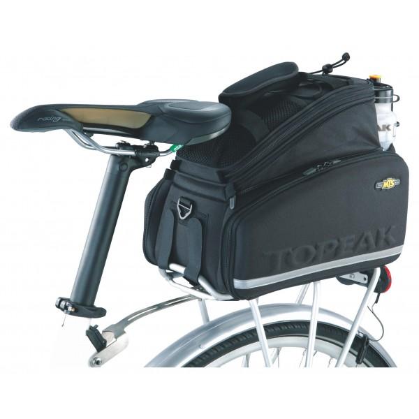 Topeak TrunkBag DXP Strap - Torba na bagażnik