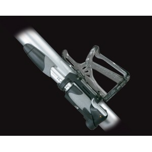 Topeak Mini Dual DXG - Pompka rowerowa ręczna