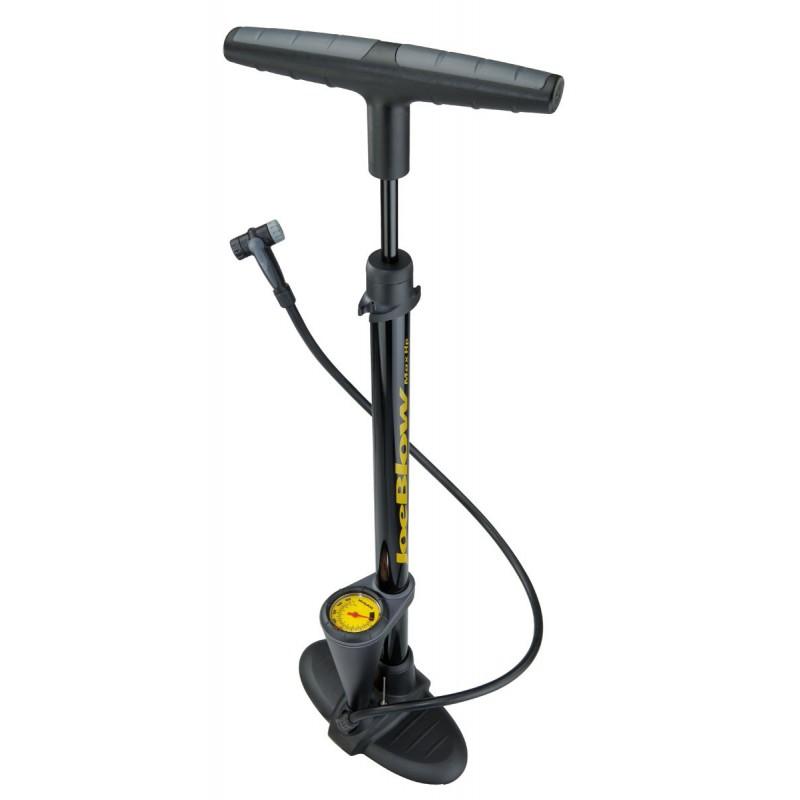 Topeak Joe Blow MAX HP new - Pompka rowerowa podłogowa