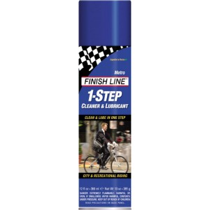 Finish Line 1-Step 180 ml Aerosol Spray