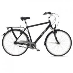 Kettler City Cruiser Comfort Graphite 2012
