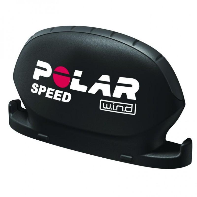 Sensor prędkości Polar W.I.N.D. do RS800CX / RCX5