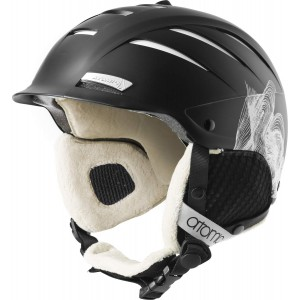 Kask Atomic Affinity black sezon 12/13