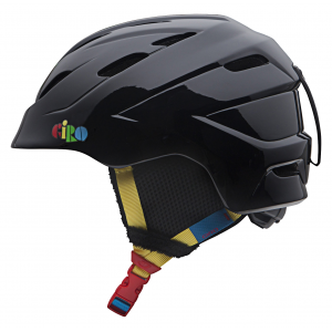 Giro Nine.10 JR MATTE BLACK MULTI 12/13