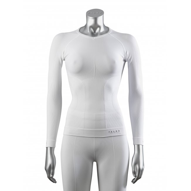 FALKE SKIING ATHLETIC FIT White