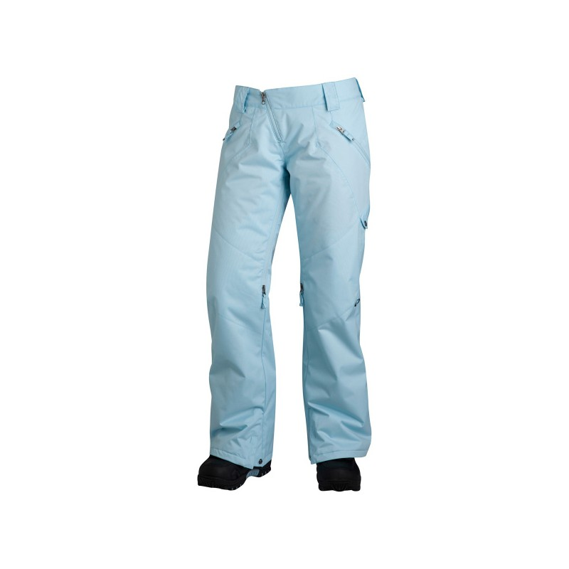OAKLEY RESILIENT PANTS Blue Crystal