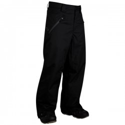 Oakley Shelf Life Pants Jet Black