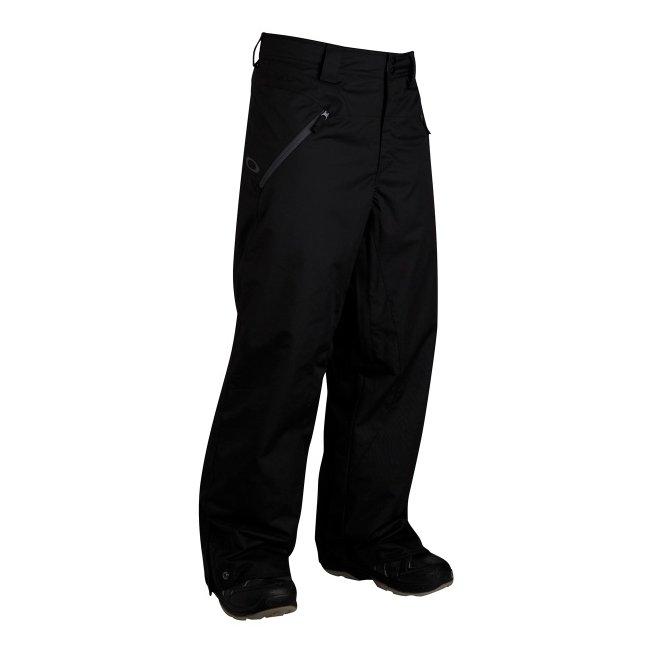OAKLEY ORIGINATE PANTS JET BLACK