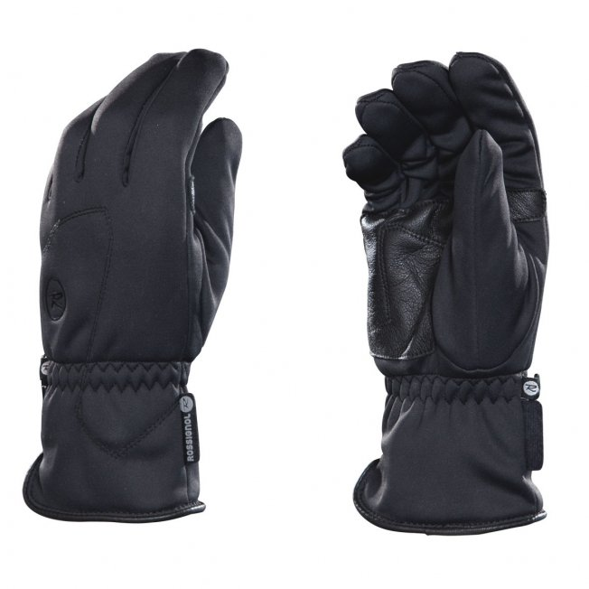 Rossignol WINDSTOP Black