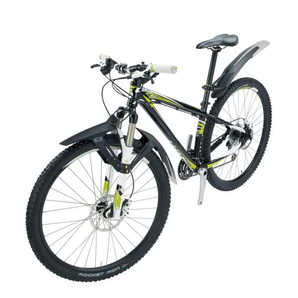 Topeak DeFender XC1 + XC11 29 ER - Zestaw na rowerze