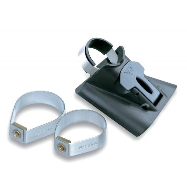 Torba podsiodłowa Topeak Dyna Pack- System montażu
