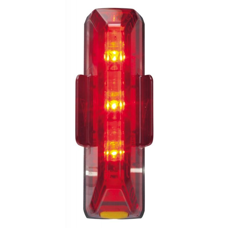 TOPEAK RED LITE AERO - LAMPKA TYLNA