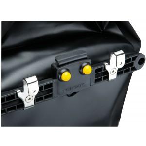 Topeak Pannier DryBag DX Black- System blokowania