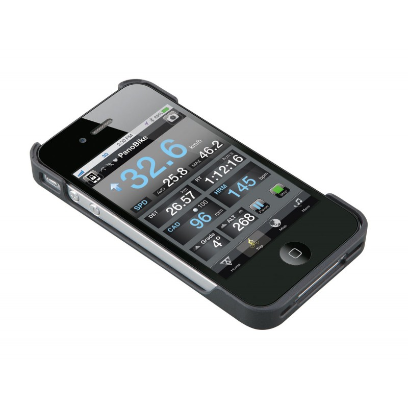 Topeak RIDECASE II FOR iPHONE 5 BLACK