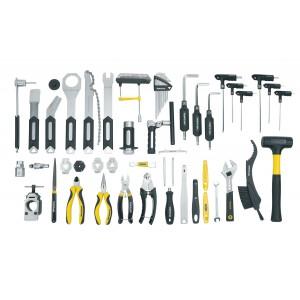 Topeak  PREPSTATION - Zestaw narzędzi